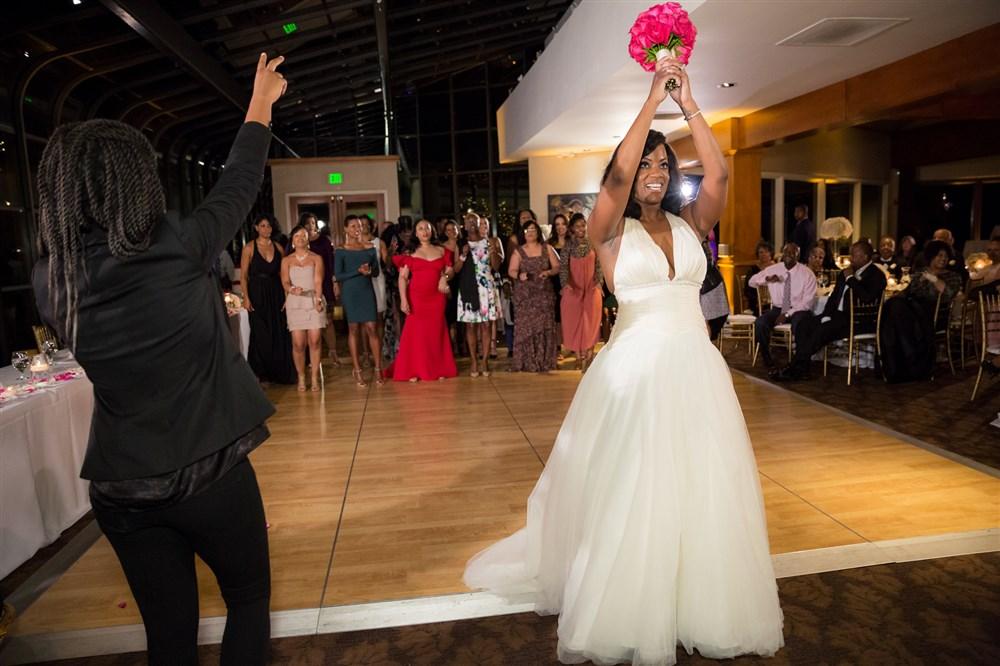 Wedding DJ Based in Los Angeles