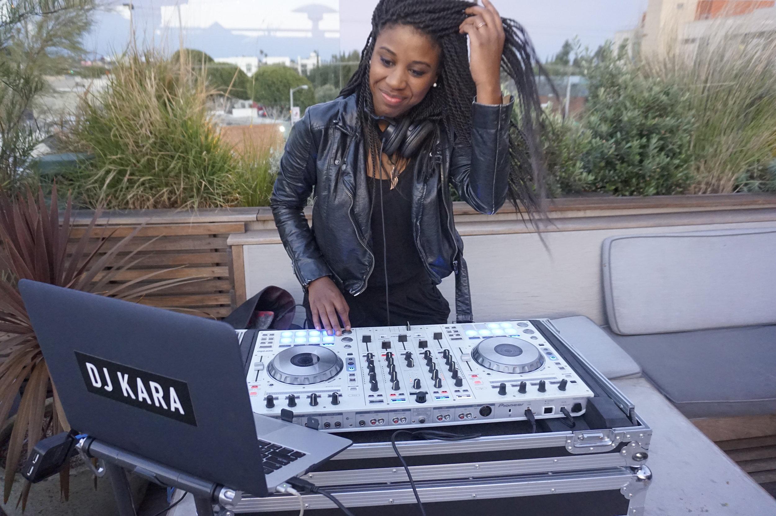 Event DJ Los Angeles