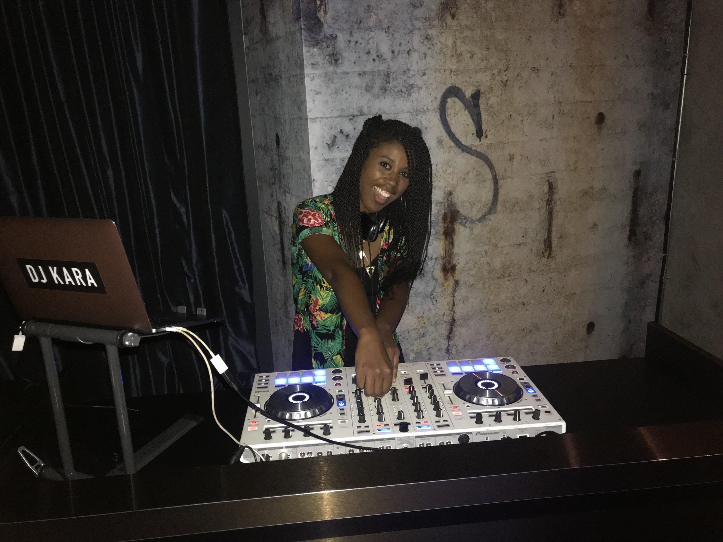 Los Angeles DJ Event