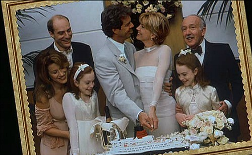 The Parent Trap (1998). Always makes me happy, no matter what!