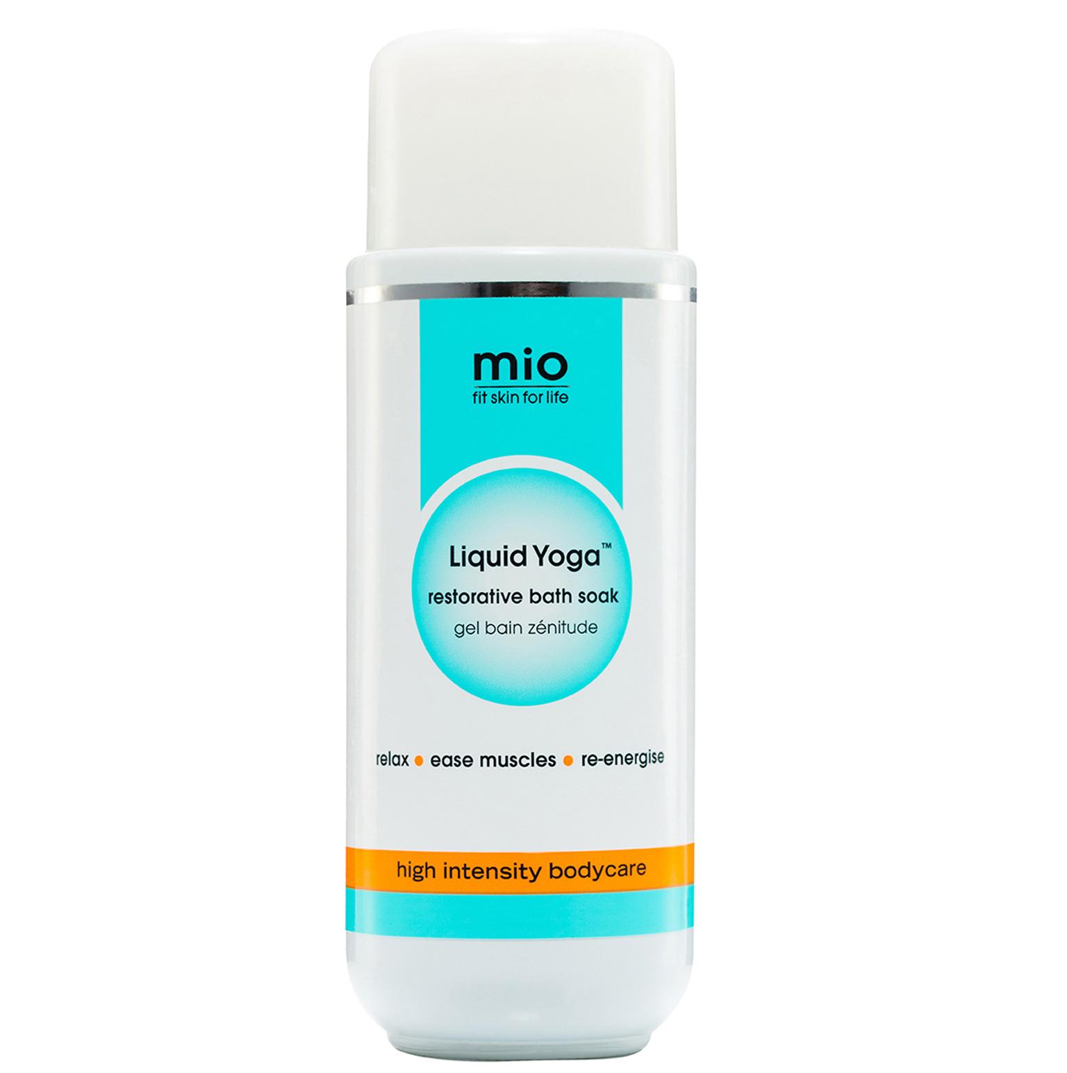 Mio Liquid Yoga