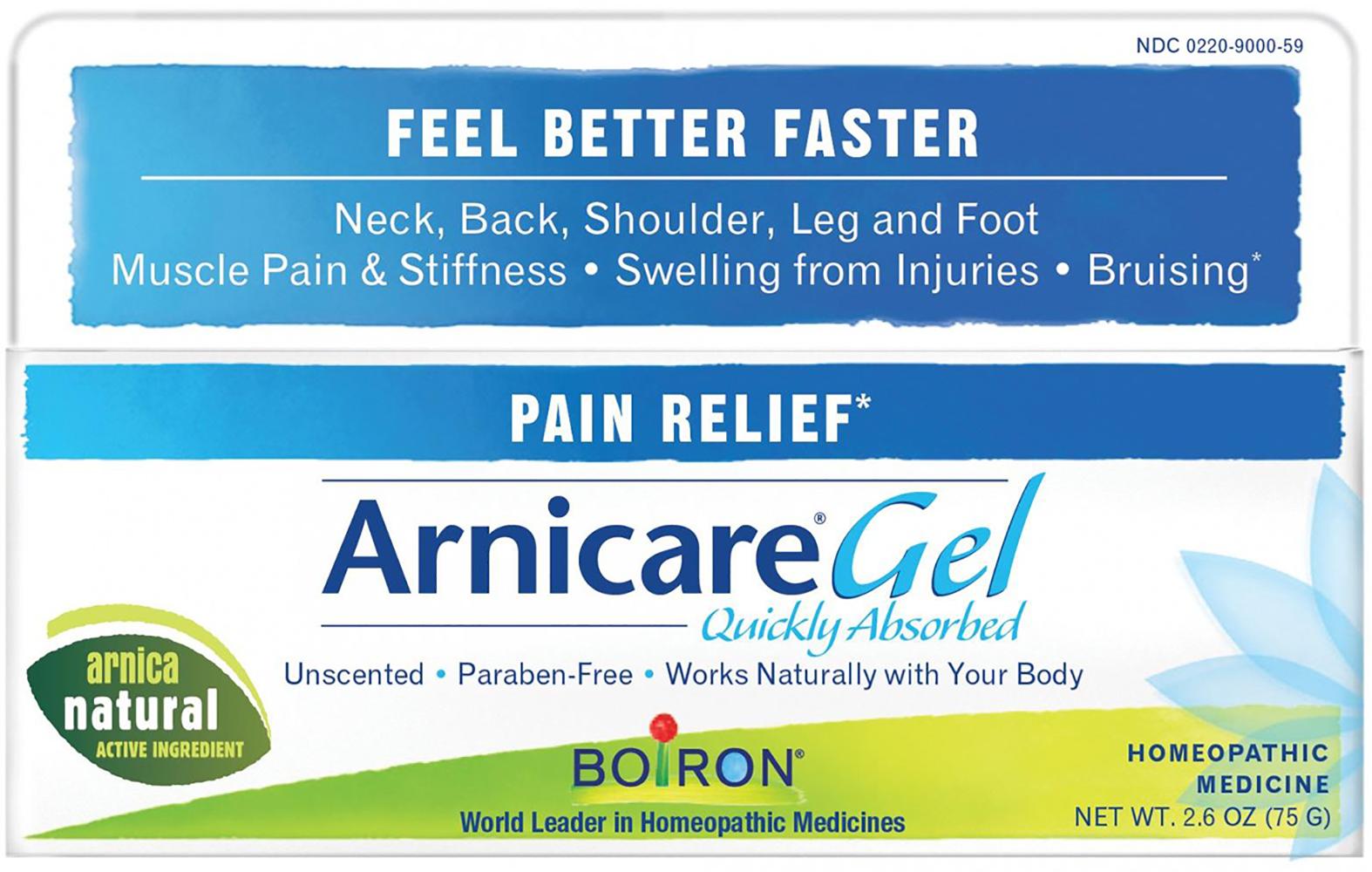 Boiron Arnicare arnica gel