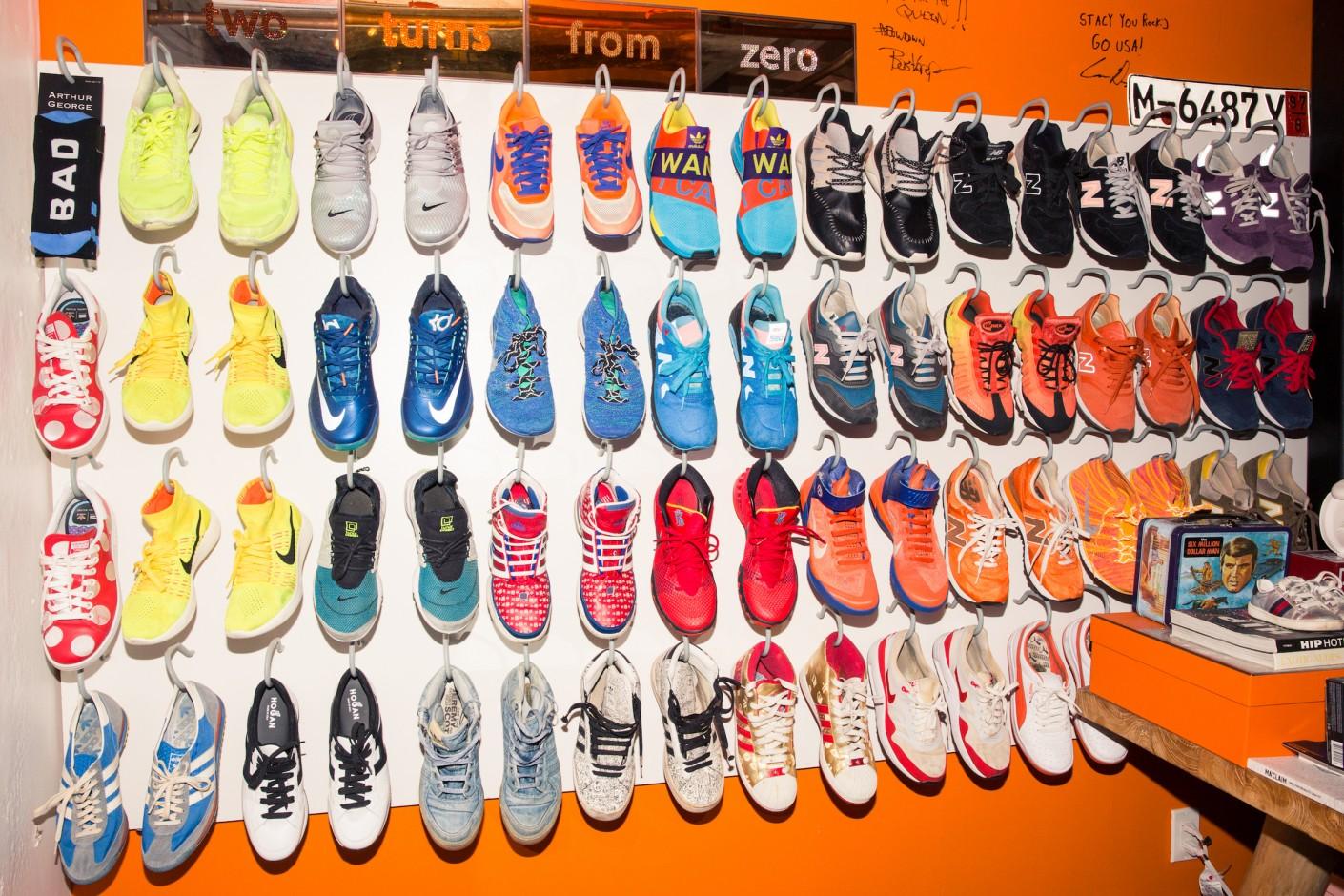 O M G, shoes!