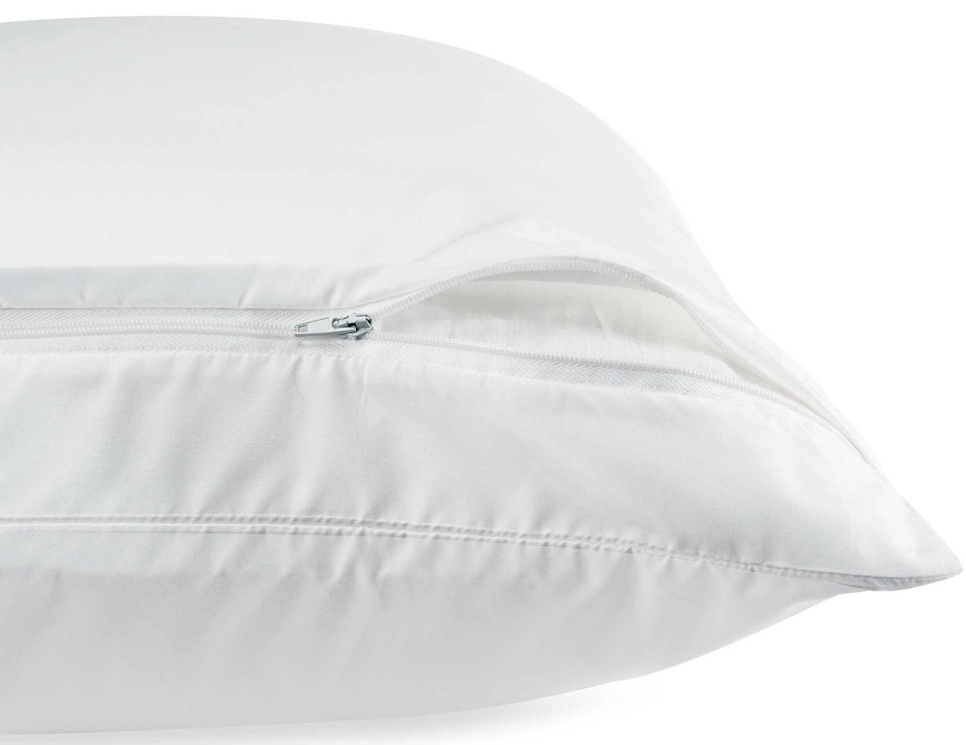 The Claritin Embossed  Pillow  Protector.