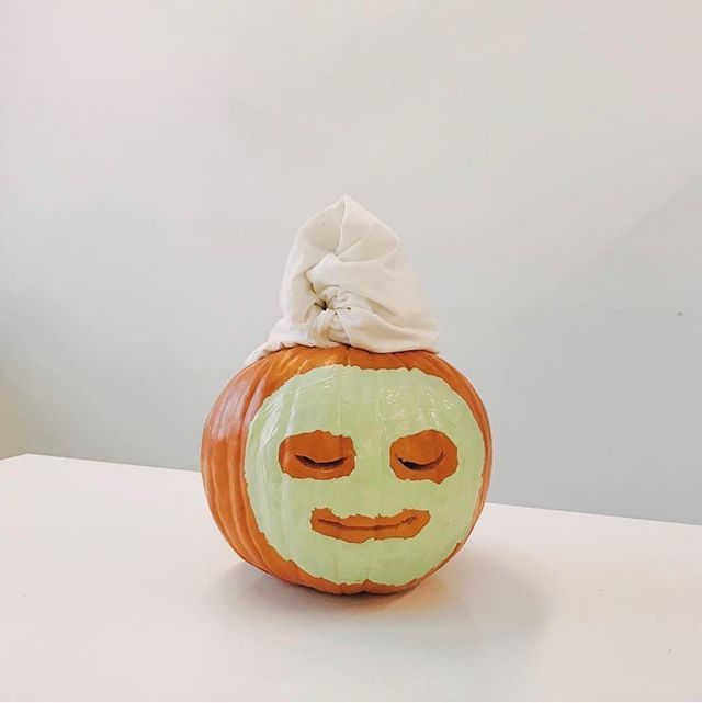 Happy Hall🎃ween // via @shopbando