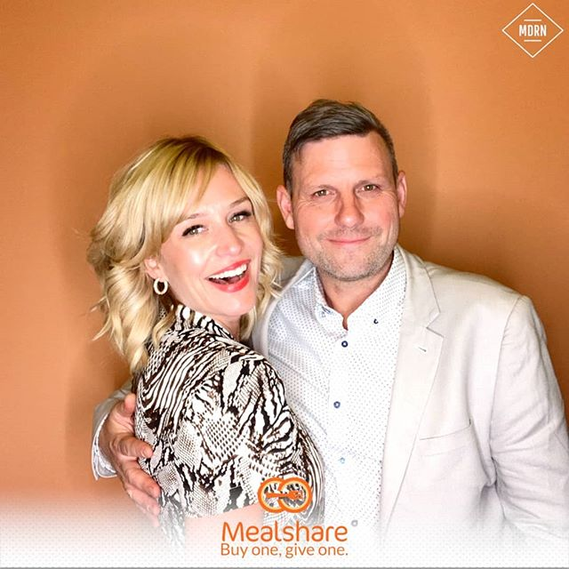 We were delighted to be a part of Mealshare's summer launch party in Ottawa! See how you can get involved with Mealshare and help fight hunger!