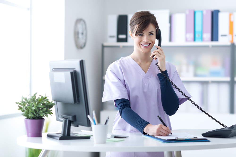 scheduling a doctor appointment in Katy Texas