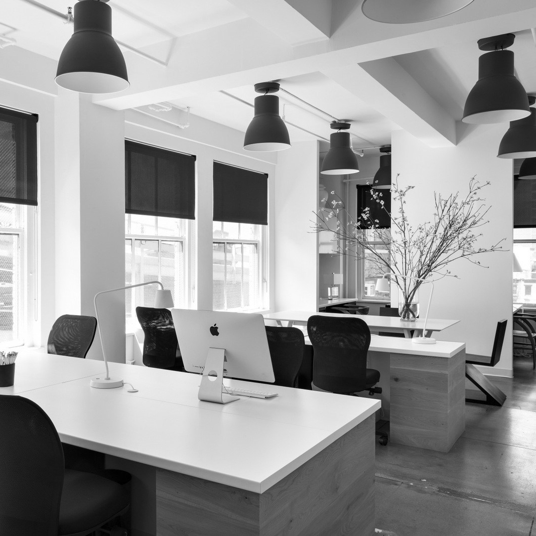 Dusk Motion office designed in New York USA