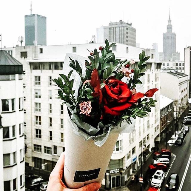 """Everything is possible."" - The Rose namesake Roza Nowotarska 🌹Wishing you a happy International Women's Day from Warsaw 📸 repost @polandsights #rosetheatre_co #intlwomensday #strongwomen #strongwomenrock #rozanowotarska #rosetheatre #inspirationalquote #fearnothing #havefaithinyourself #womenstrong #bethebestversionofyourself #dailyinspo #celebratewomen #internationalwomensday #sparkjoy #warsaw #polishwomen #youcandoanything #believeinyourself #polandsights #firstdraftdc #itstime #truthtopower #higherground #raisetheroof"
