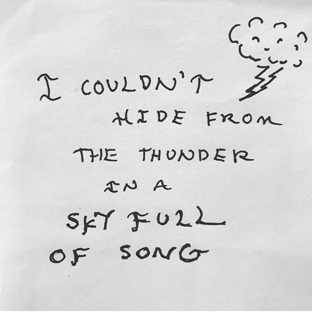 Love the lyrics 🎶 new song @florence #reposts #lyricsquote #lyricsoftheday #florencewelch #florenceandthemachine #rosetheatrecompany #therosetheatreco #songwriters #brilliant #writeyouonmyheart #greatlyrics #newsongs #lovemusic #greatsong #rockstar #shesthebest #singersongwriter #artslover #newmusicalert #firstdraftdc