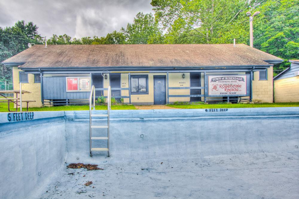 Rosendale Pool