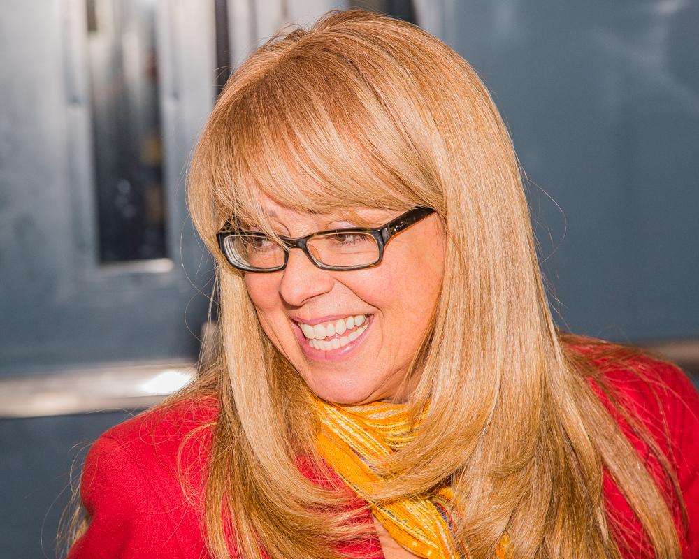 Sandy Brownsey (Program Coordinator)