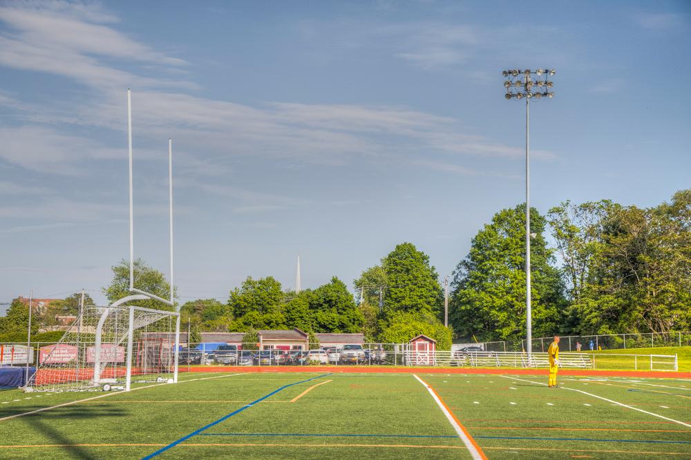 Kingston Stockade FC Soccer