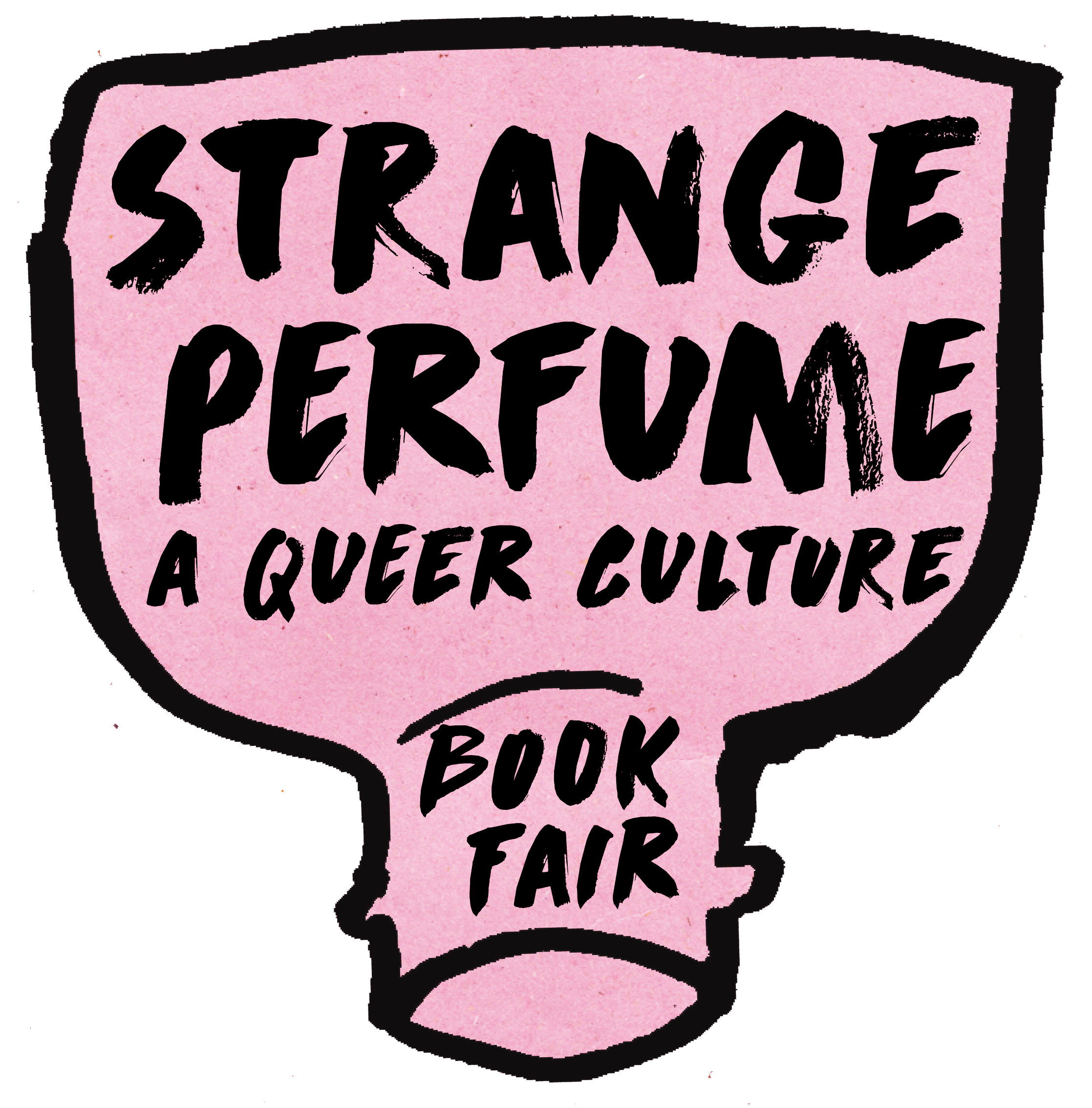 Strange Perfume: A Queer Culture Book Fair   Friday 14th June 6pm – 10pm Saturday 15th June 11am – 6pm  At the South London Gallery  65–67 Peckham Road London SE5 8UH   Look for the Raw Meat Collective sign <3
