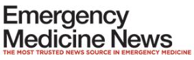 Emergency Medicine News Logo