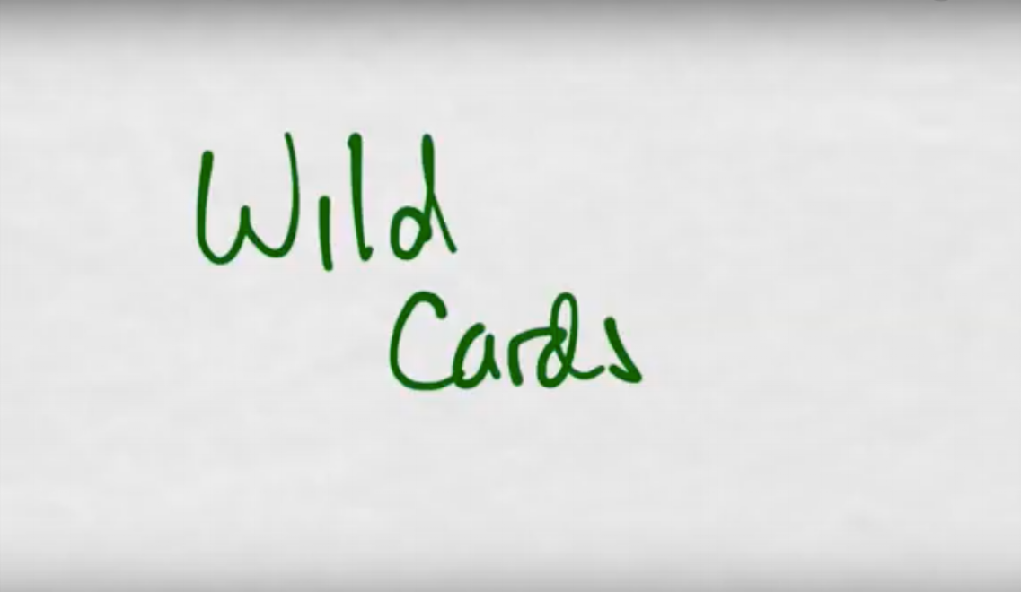 Wild Cards: Avoiding Land Mines