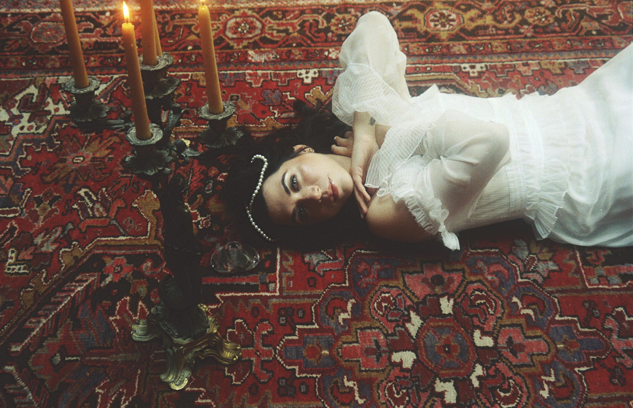 all photos by hana haley