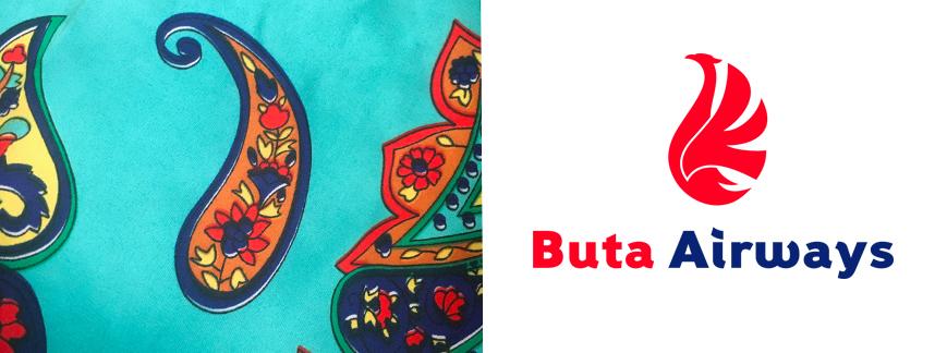 Azerbaijani Buta