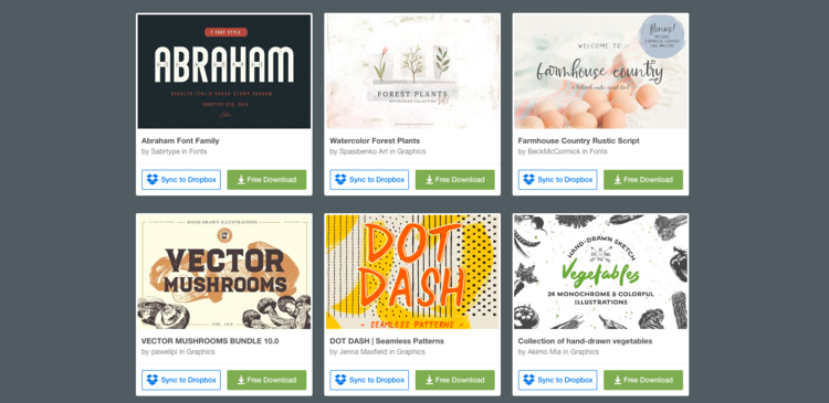10 BEST FREE DESIGN RESOURCES for FREELANCERS and MAKERS — Loop