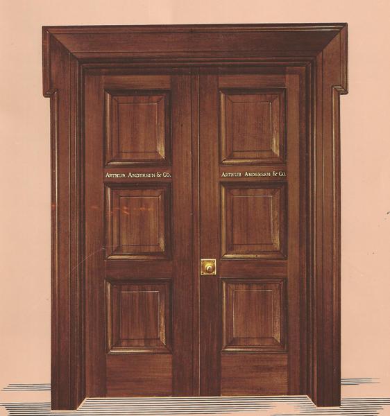 Closed Doors - Confidentiality