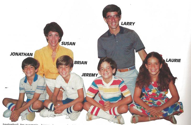 Larry's Family