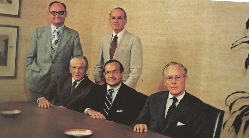 The Public Review Board of Arthur Andersen & Co., S.C.