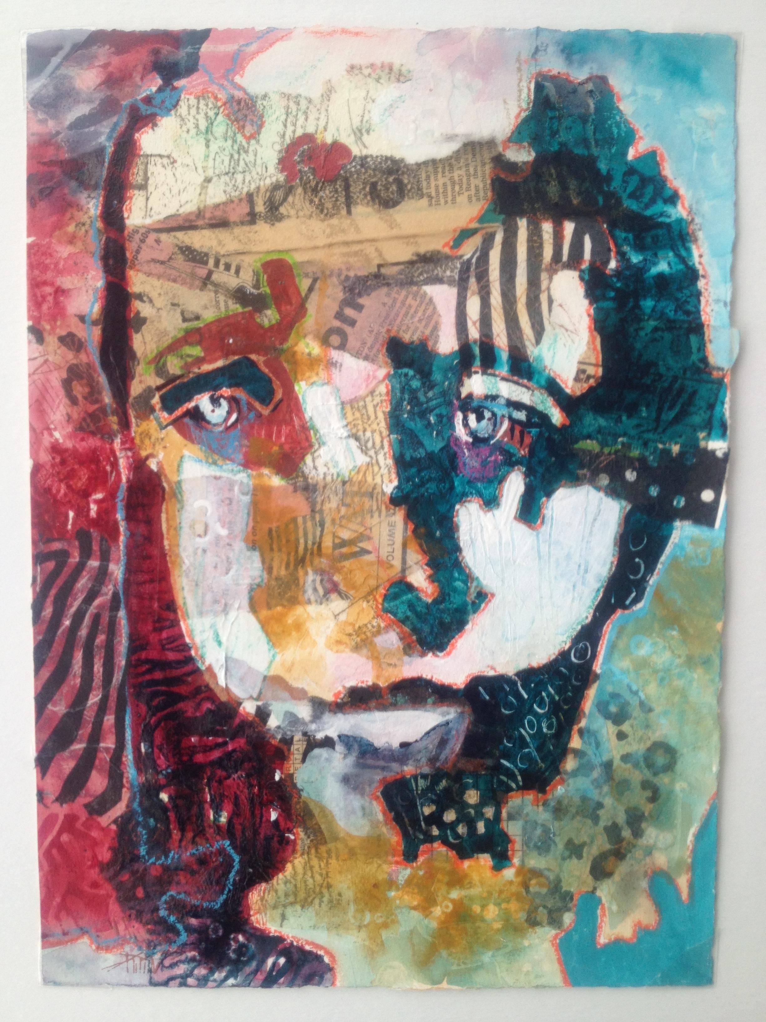 NFS by Jennifer Stone at Jennifer Stone Artwork