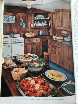 Ladies' Home Journal Cookbook