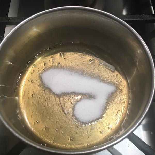 Honey & Milk Bread