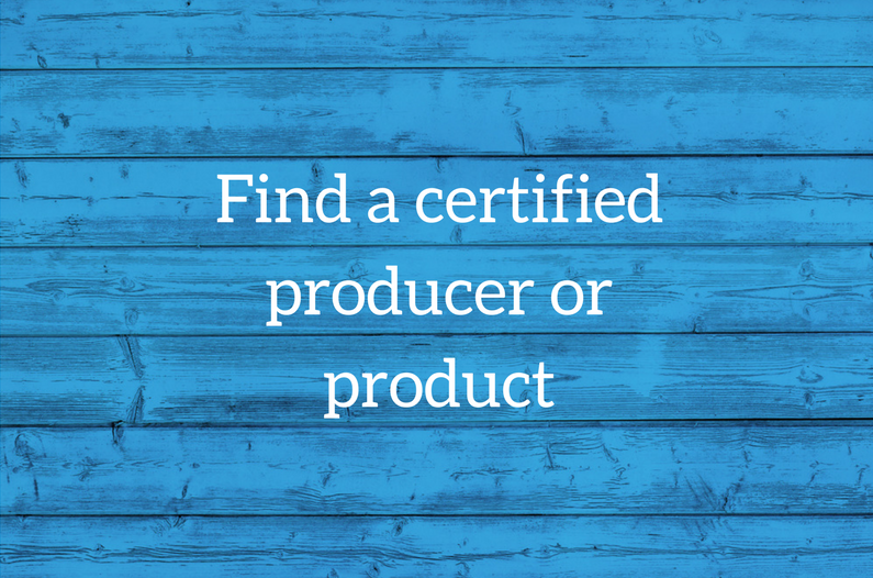 Find an organic product, producer, supplier or service certified by BioGro