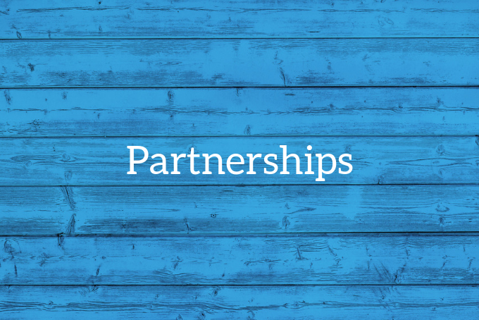 BioGro thrives off the many partnerships we have formed over the years - it's important to us that we work alongside others with a common goal.