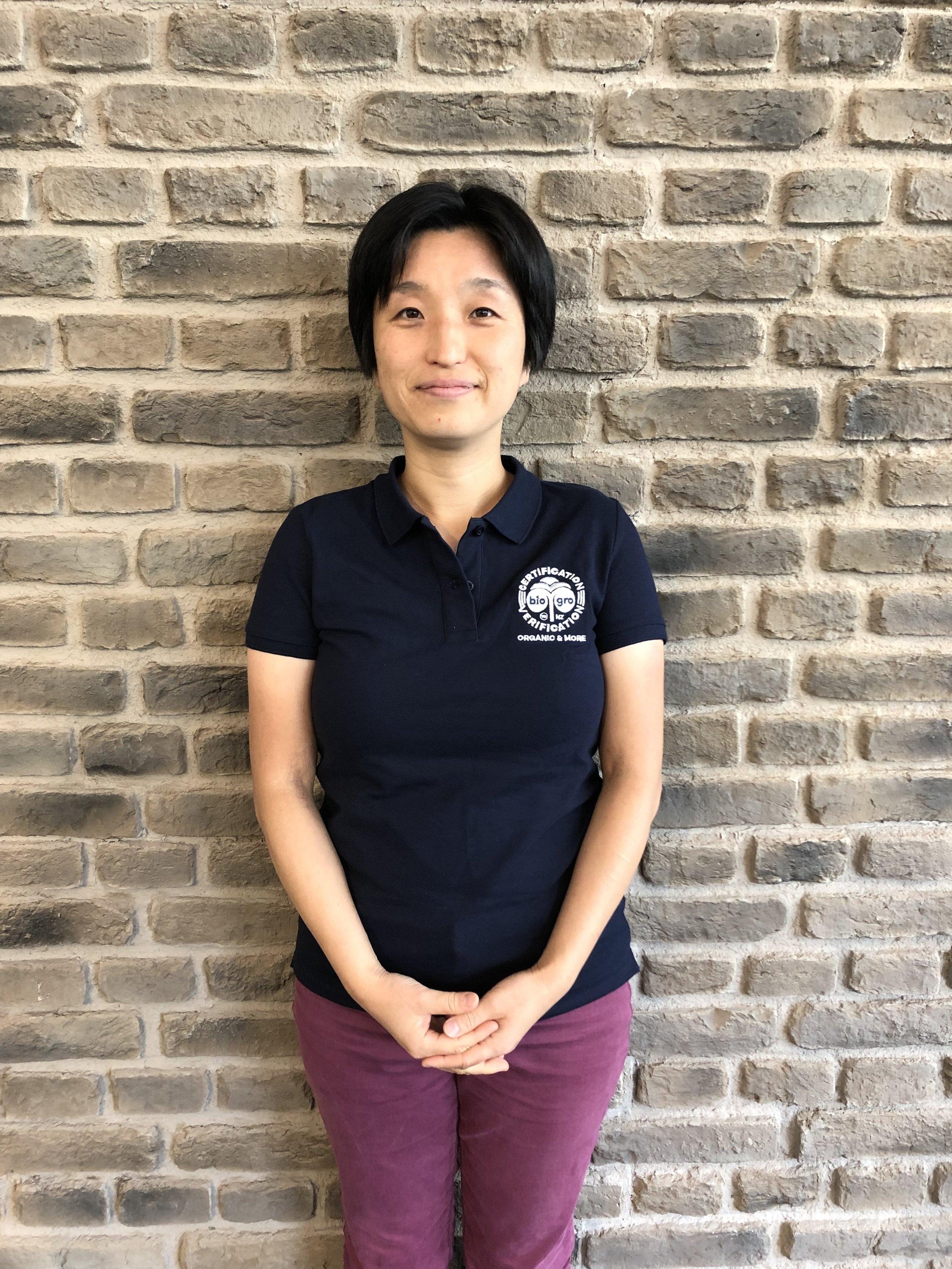 Takako Bell, Certification Support