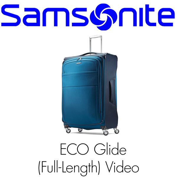 ECO Glide (Full-Length) Video