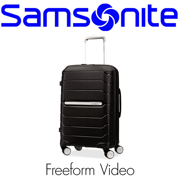 Freeform Video