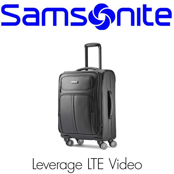 Leverage LTE Video