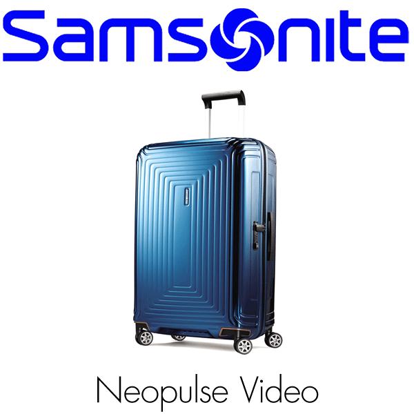 Neopulse Video