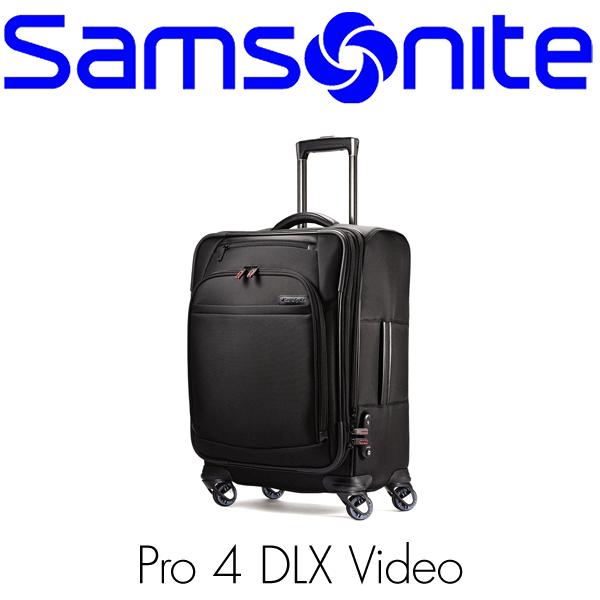 Pro 4 DLX Video