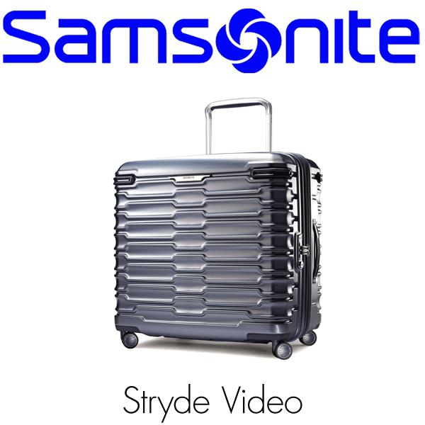Stryde Video