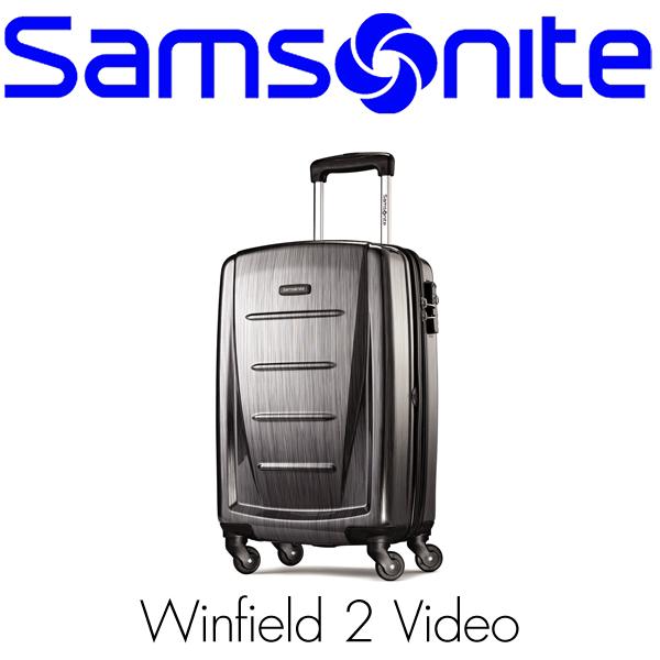 Winfield 2 Video