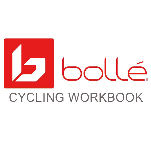 Bolle Cycling Workbook