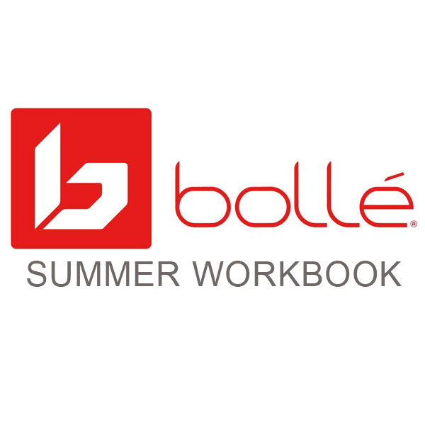 Bolle Summer Workbook