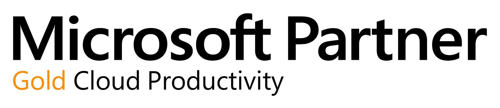 Microsoft GOLD Cloud Productivity - Sharing Minds