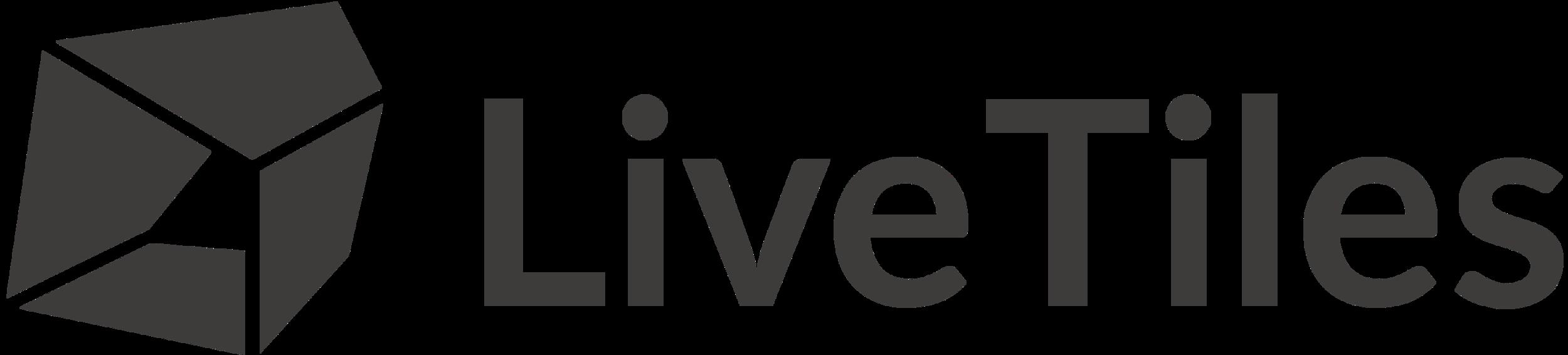 LiveTiles Partner Logo