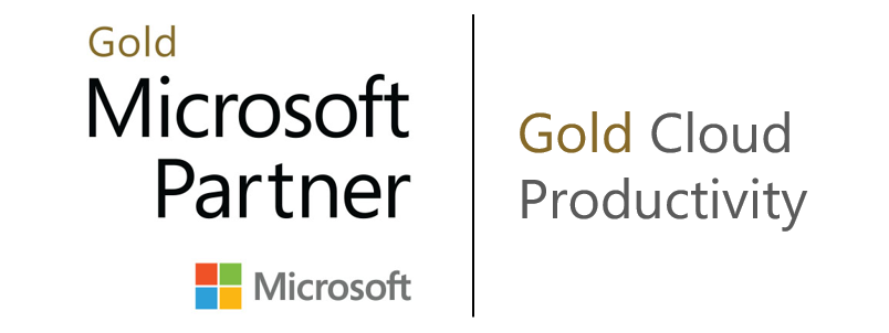 Sharing Minds - Microsoft Partner - Gold Cloud Productivity
