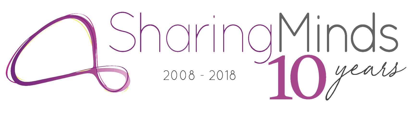 Sharing Minds - celebrating 10 years