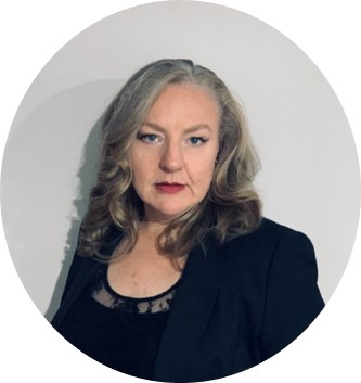 Meghan Kemp, Senior Consultant - NSW