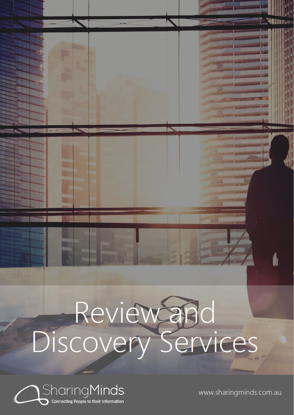 Brochure - COVER ONLY - Review and Discovery Services.PNG