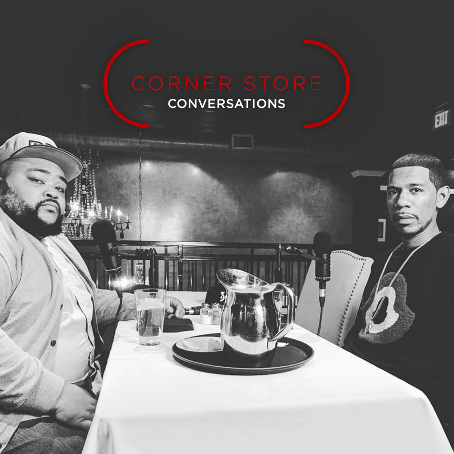 "Young Guru interviewed by  Dominick ""KingDom"" Draper"