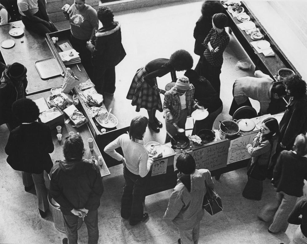 This year marks the 50th Anniversary of the MIT Black Student Union. -