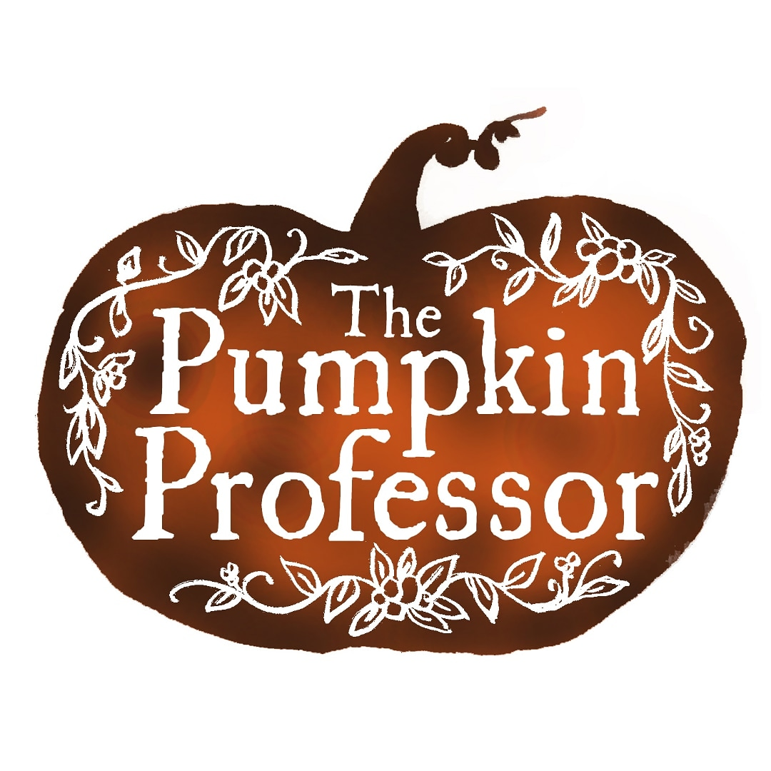 Follow The Pumpkin Professor on Instagram